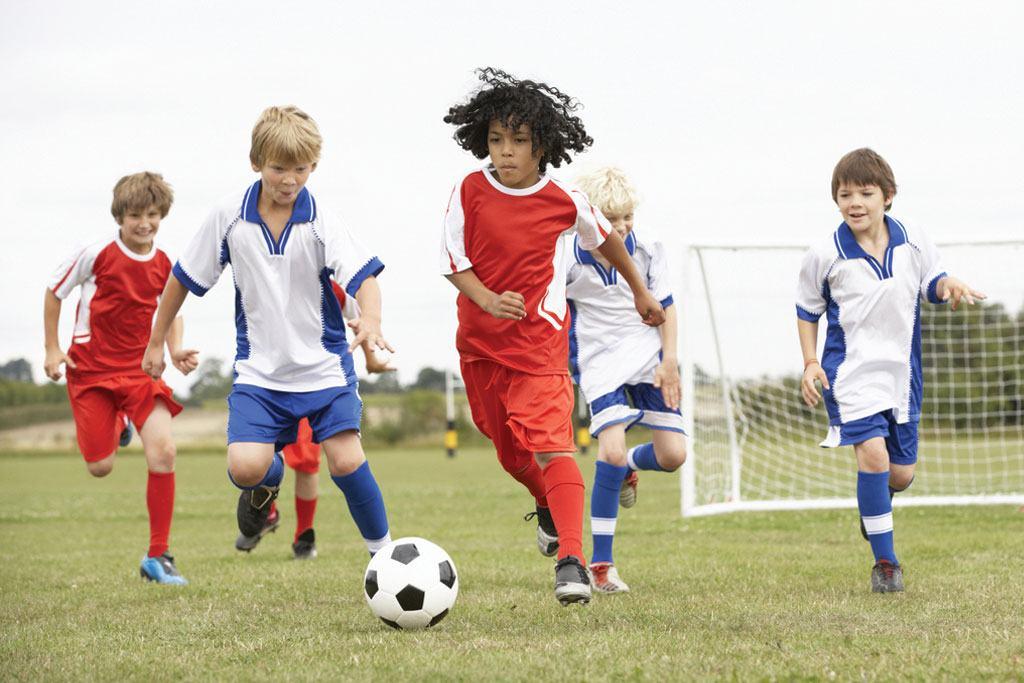 schatzsuche kindergeburtstag 6 sport aufgabe