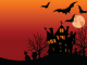 halloween schatzsuche gps